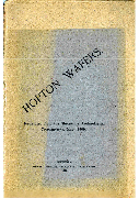 Hopton Wafers History